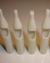 Steril Plastik Uc 3 RT 1 Kutu (50 Adet)
