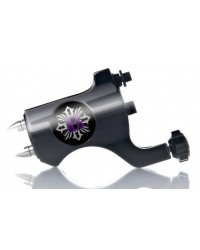 Dövme Makinesi Rotary - Hibrit Liner & Shader - Siyah Renk